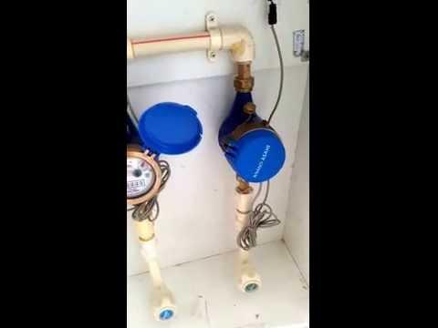 Smart Water Meter- Demo Unit