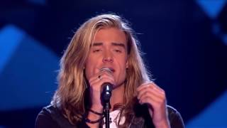 Top 20 Blind Auditions Around The World (Part7)