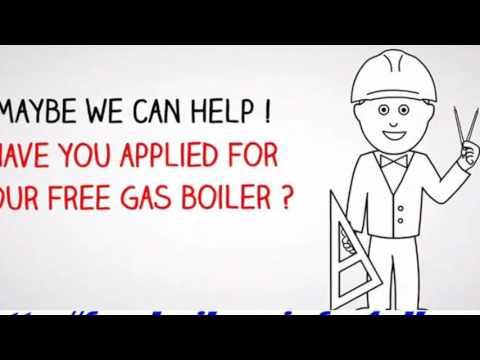 Free Boiler Replacement Darwen