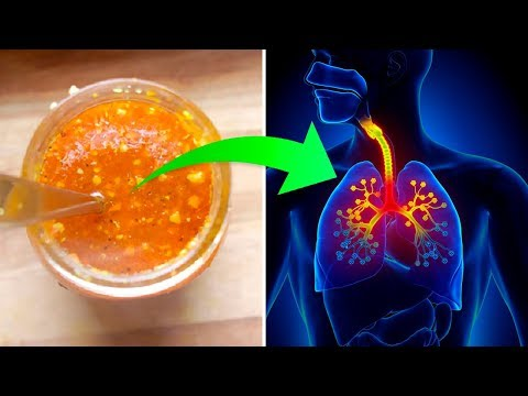 The Lung-Cleansing Drink That Anyone Who Smokes Or Who Has Ever Smoked Needs To Try