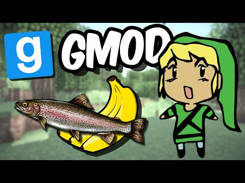 Garry's Mod: SMASH MY THING! w/ Chrisandthemike & CyaNideEPiC
