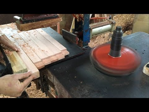 Amazing Woodworking Skills Smart And Simple Of Carpenters - How To Build A Wooden Table The Fastest