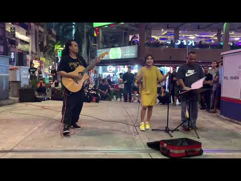 Download Brisia Jodie Ngamen di Kuala Lumpur MP3 Gratis
