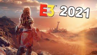 Самые Ожидаемые Игры Е3 2021