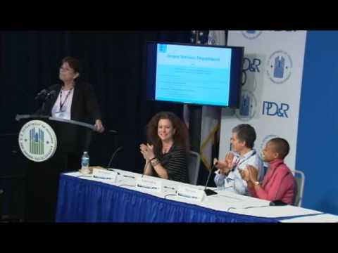 LGBT Elder Housing Summit: Part 1 - HUD - 12/7/11