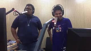Nut Boltu|Capital FM 94.8|The Beat Goes ON