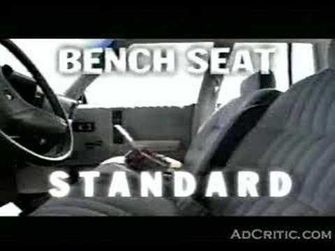 Cool Car Commercial: 1988 Dodge Aries K  Car