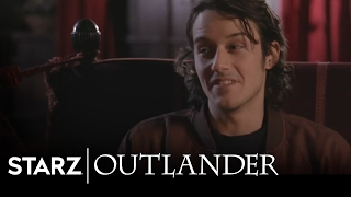 Outlander | This or That | STARZ
