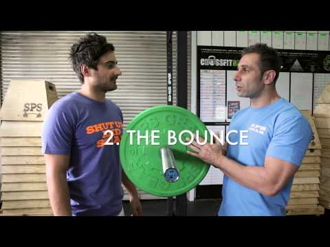 Buyers Advice: Tips on Purchasing Bumper Plates