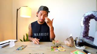 "CAPRICORN SOULMATE ""REUNITING? "" AUGUST 15-16 DAILY TAROT READING"