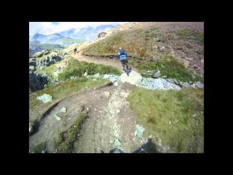Alps Mountain Bike Part 2