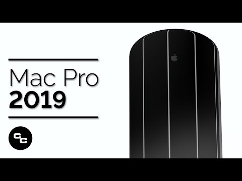 New Mac Pro UPDATE - We Will See One in 2019