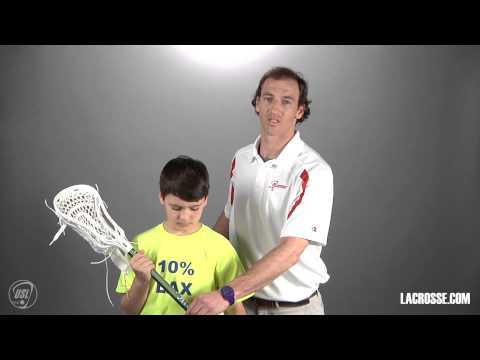 Youth Lacrosse Stick Sizing Guide (Boys) | LACROSSE.COM