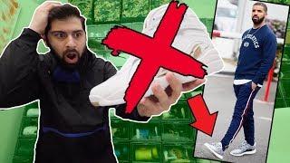Why Drake Is Leaving Jordan For Adidas!! (drama??)