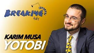 Download Breaking Italy Podcast Ep1 - Yotobi Video