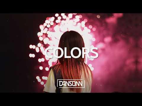 Colors - Inspiring Upbeat Pop Guitar Piano Beat | Prod. By Dansonn x Mantra