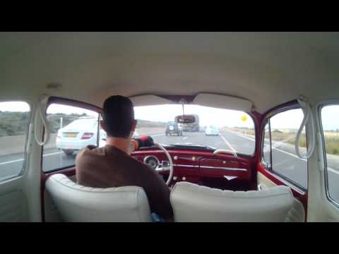Driving my 1965 VW Bug - Part 1