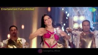 Kutha Kutha Jayacha Honeymoon La (Sunny Leone) new Marathi song