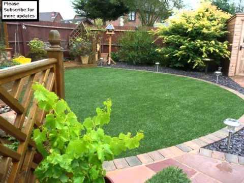 Fake Artificial Grass Design Samples | Artificial Grass Ideas