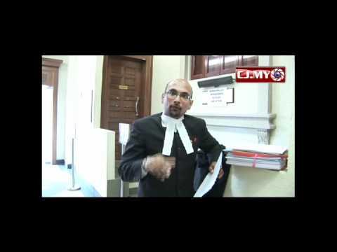 'Affidavit on PM's letter not relevant in CD case'