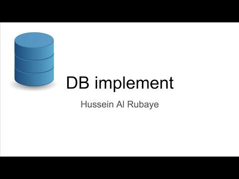 12- MYSQL| SQL