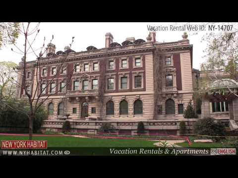 New York City - Video tour of a vacation rental in the Upper East Side (Manhattan)