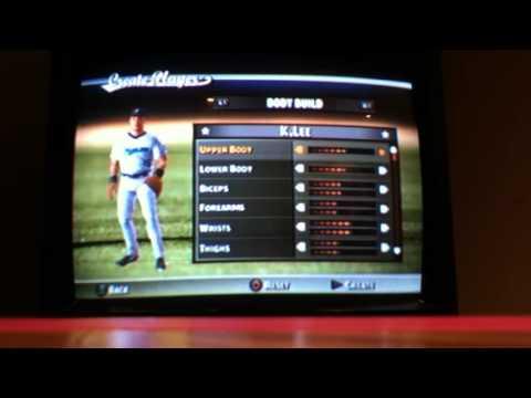 Mvp baseball 2005 cheats and codes