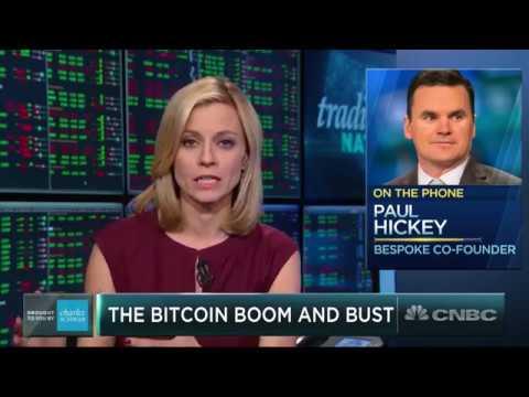 Bitcoin Beyond The Bubble