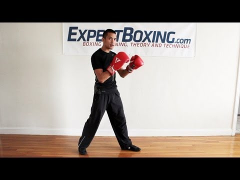 5 Boxing Balance Tips