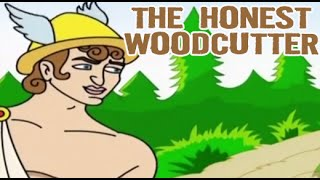 Moral Stories in English The farmer his Lazy Sons Animated Stories