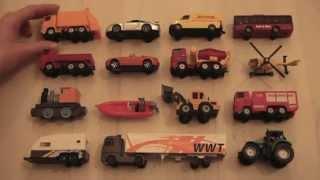 Fahrzeuge lernen mit Namen und Geräuschen für Kinder Learning Vehicles Names and Sounds for kids