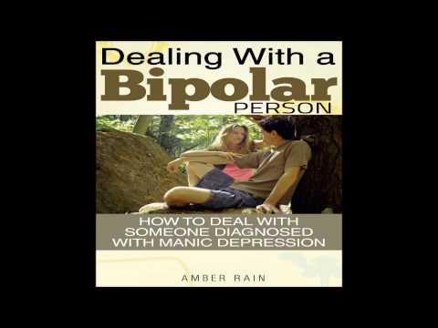 Dealing With Bipolar Person-Coping With Someone Who Is Bipolar