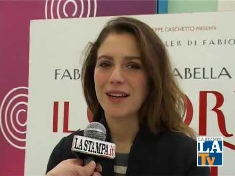 Isabella Ragonese al Tff: non sono una romantica