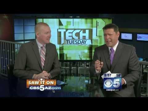 Tech Tuesday - Slashing Your Cell Phone Bill - CBS 5 Morning News (KPHO)