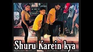 SHURU KAREIN KYA - ARTICLE 15 | DANCE CHOREOGRAPHY BY ANKUSH PADHA