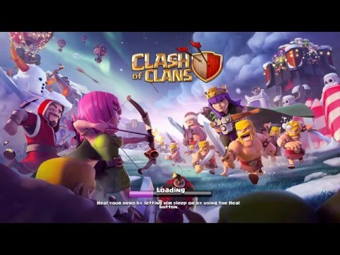 how to loot more than 7 lakh in clash of clan
