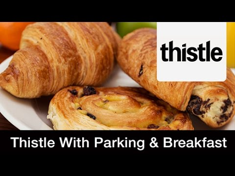 Heathrow Thistle with Parking and Breakfast | Holiday Extras
