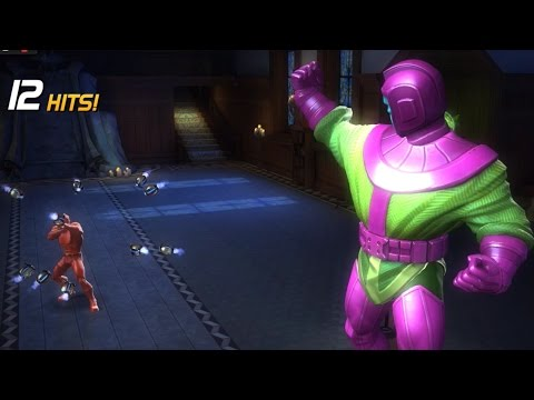 Marvel Contest of Champions - Kang's 3rd Special