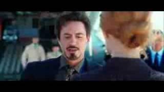 iron man 2 official trailer HD
