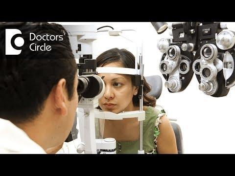Why is routine eye check up necessary? - Dr. Samina F Zamindar