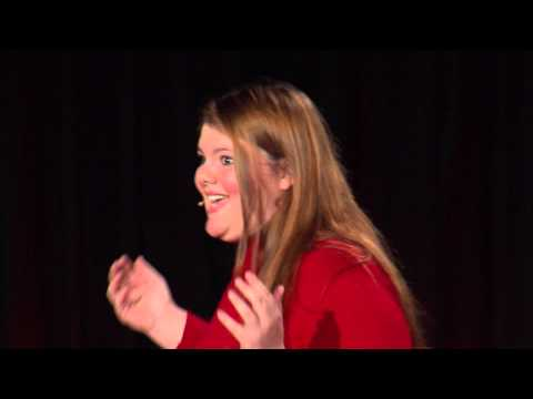 The truth about teen depression | Megan Shinnick | TEDxYouth@BeaconStreet