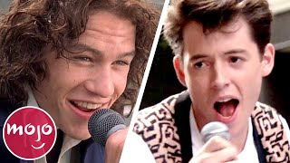 Top 10 Unexpected Musical Numbers in Non-Musical Movies