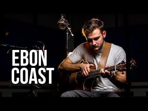 Ebon Coast - Andy McKee [Cover: Brandon Masher] [4K]