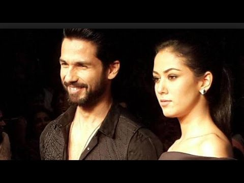 Mira Rajput Kapoor Does Not Really Approve Of Shahid Kissing On Screen | The Big Story
