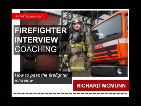 Firefighter Interview Questions and Answers - How To Pass!