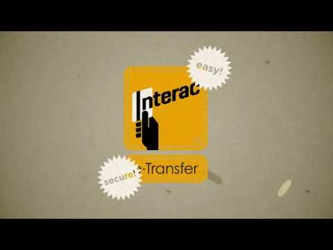 Introducing the launch of INTERAC e-Transfer†