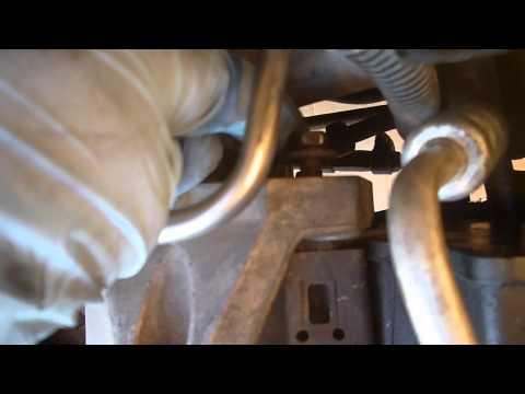 Fix: How to change belt/alternator on a Jeep Cherokee