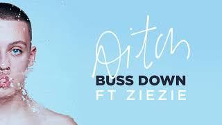 Aitch - Buss Down Ft. ZieZie (Official Audio)