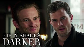 Fifty Shades Darker - Christian Meets Ana