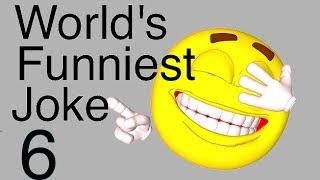 Top 10 Programmer Jokes (World